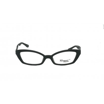 FASHION CAT EYE SPECTACLES FOR WOMAN (BLACK)