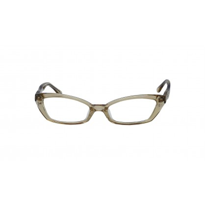 FASHION CAT EYE SPECTACLE FOR WOMAN (BLACK)