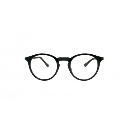 CASUAL ROUND SPECTACLES FOR UNISEX