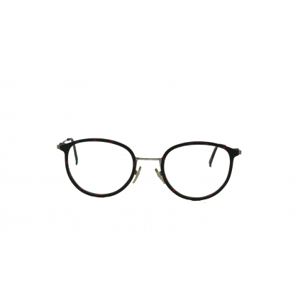 [LIMITED STOCK] FASHION ROUND SPECTACLES FOR UNISEX (MULTICOLOUR)